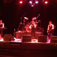 Photo taken at The Opera House by David C. on 5/17/2013