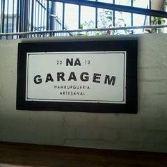 Foto tirada no(a) Na Garagem por Mateus S. em 9/14/2013