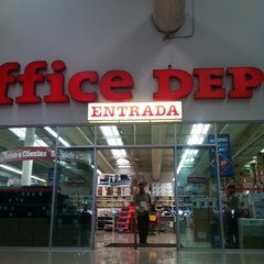 Photo taken at Office Depot by Ana C. O. on 2/13/2013