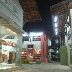Photo taken at Shopping Ouro Verde by Erica B. on 3/14/2013