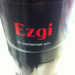 Photo taken at Uyum Market - Uğur Mumcu by Ezgi F. on 4/9/2014