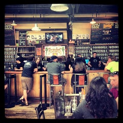 Photo taken at Founders Brewing Co. by Terry S. on 6/15/2013