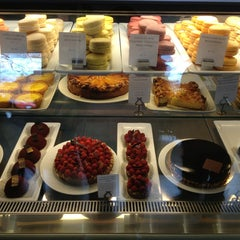Photo taken at Pistacia Vera by Brittany B. on 3/3/2013