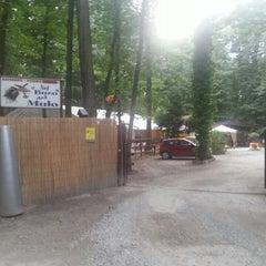 Photo taken at Nel Buco del Mulo by rea s. on 9/7/2013