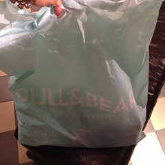 Photo taken at Pull & Bear by Vks H. on 8/26/2014