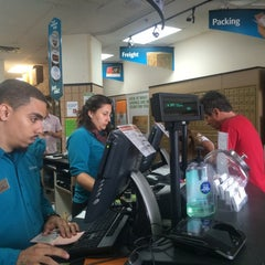 Photo taken at The UPS Store by Nika B. on 9/18/2014