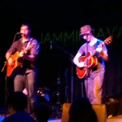 Photo taken at Jammin Java by Bill B. on 9/24/2014