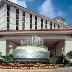 Das Foto wurde bei One Ocean Resort & Spa von One Ocean Resort & Spa am 12/20/2013 aufgenommen