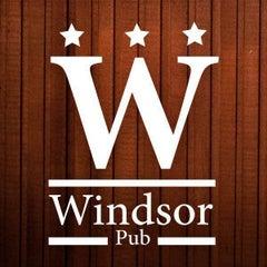 Photo taken at Windsor Pub by Windsor Pub on 11/15/2013