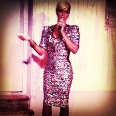 Photo taken at Bar-tini Ultra Lounge by Kareem M. on 9/21/2012