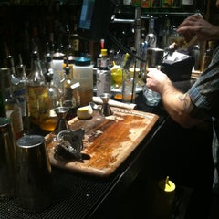 Photo taken at Double A by bartend4fun on 2/19/2013