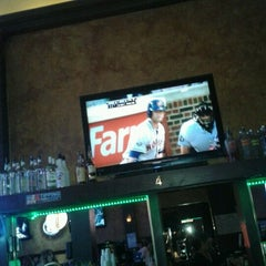 Photo taken at Hooligan's Sports Bar by Tracey P. on 6/27/2012