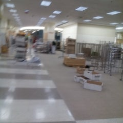 Photo taken at Sears by Ericka C. on 3/31/2014