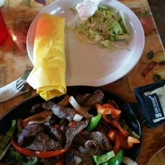 Photo taken at Amigo's Authentic Mexican Food by Dayni P. on 7/25/2015