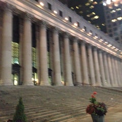 Photo taken at New York Penn Station by William O. on 8/14/2013