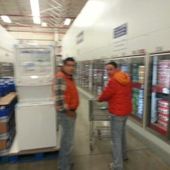Photo taken at Sam's Club by Emmanuel G. on 11/8/2013
