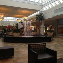 Photo taken at Town Center at Boca Raton by Ildar on 2/12/2013