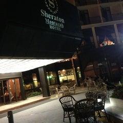 Photo taken at Sheraton Montazah Hotel by Heba K. on 6/2/2013