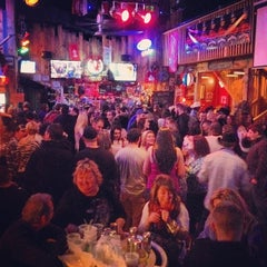 Photo taken at The Barrel Saloon by TheBlockos P. on 12/8/2013