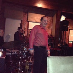 Photo taken at Vintage Restaurant by Gail A. on 2/15/2013