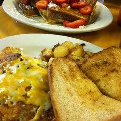 Photo taken at McKenna's Cafe by Kristina Y. on 7/3/2013