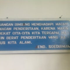 Photo taken at Museum Brawijaya by saidah f. on 10/22/2014