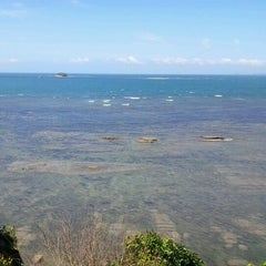 Photo taken at Tip Of Borneo by Hayati N. on 2/2/2013