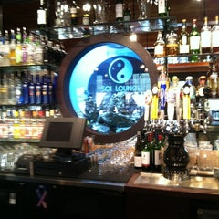 Photo taken at Iron Horse Brew Pub by Dan S. on 2/26/2013