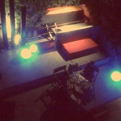 Photo taken at Tazz Soho by Renata R. on 11/13/2012