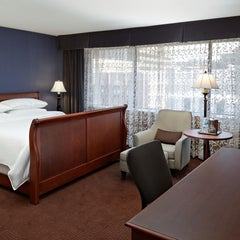 Photo taken at Sheraton Ottawa Hotel by Sheraton O. on 2/21/2014
