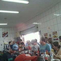 Photo taken at Pastelaria do Chico by Fabricio M. on 5/5/2013