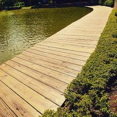 Photo taken at Atracciones El Lago by Jose2038 on 3/6/2015