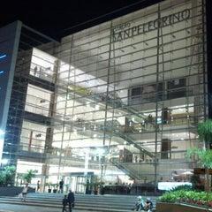 Photo taken at Shopping San Pelegrino by Mateus P. on 2/16/2013