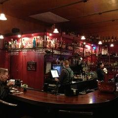 Photo taken at Far Bar by Edgar R. on 2/9/2013