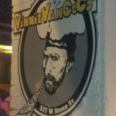 Photo taken at Vinnie Van Go-Gos by Marji C. on 5/24/2013
