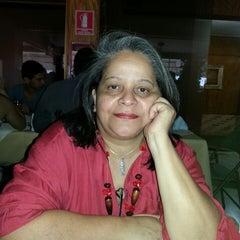 Photo taken at Restaurant El Tiuna by Carlos G. on 5/12/2013
