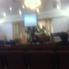 Photo taken at Christian Life fellowship Center by Lindsay K. on 3/24/2013