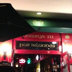 Photo taken at Celtics Pub by Fernando L. on 5/20/2013