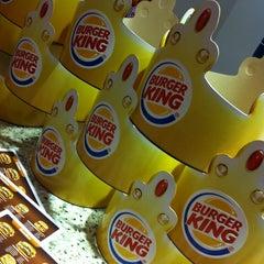 Photo taken at Burger King by Camilla R. on 5/25/2013