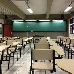 Photo taken at Universidade Paulista (UNIP) by Carolina P. on 3/14/2013