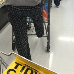 Photo taken at Walmart Supercenter by Doug M. on 1/11/2015