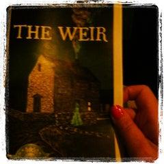 Photo taken at The Irish Repertory Theatre by Rachel M. on 8/15/2013