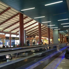 Photo taken at Soekarno-Hatta International Airport (CGK) by Soma S. on 7/5/2013