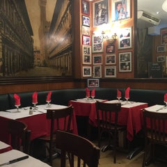 Photo taken at Pizza Firenze by Alena P. on 11/2/2015