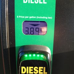 Photo taken at Frys Fuel Depot by Ed M. on 2/14/2013