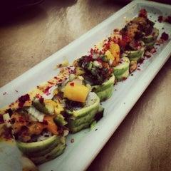 Photo taken at RA Sushi Bar Restaurant by Charlotte B. on 2/6/2013
