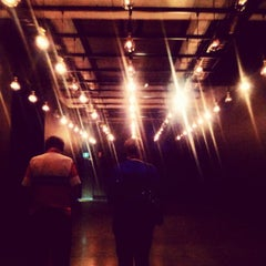Photo taken at MONA: Museum of Old and New Art by Jarrel T. on 2/25/2013