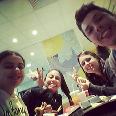 Photo taken at McDonald's by Antonio A. on 5/3/2014