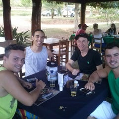 Photo taken at Cantinho De Minas by Anderson F. on 9/21/2014
