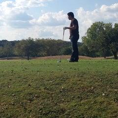 Photo taken at Alamo Golf Club by Al' B. on 8/30/2014